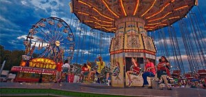 Arkansas State Fair @ Arkansas State Fairgrounds | Little Rock | Arkansas | United States
