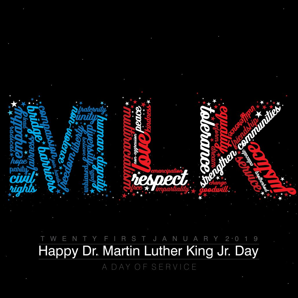 County Offices Closed For Dr Martin Luther King Jr Day Pulaski